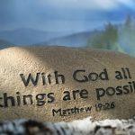La foi est toujours sûre